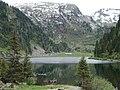 Cristallino, lago di Lagorai - panoramio.jpg