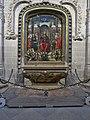 Cristo Salvador del Mundo en su Gloria, Catedral de Zamora.jpg