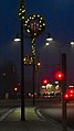 Cross Plains Main Street at Dusk - panoramio (5).jpg