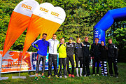 Crosstock Sieger 2011