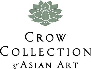 Trammell & Margaret Crow Collection of Asian Art - Image: Crowcolorlogo