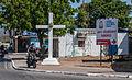 Cruz de Mayo en route to Juan Griego.JPG