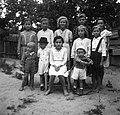 Csoportkép, 1949 Fortepan 77613.jpg