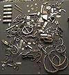 Cuerdale hoard viking silver british museum.JPG