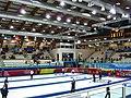 Curling Torino 2006 Pinerolo Palaghiaccio interno2.jpg