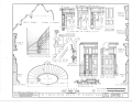 Curtis-Devin House, 101 North Main Street, Mount Vernon, Knox County, OH HABS OHIO,42-MOVER,1- (sheet 5 of 5).png
