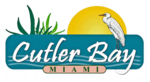 Official seal of Cutler Bay, Florida