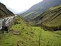 Cwm Rhwyddfor track. - geograph.org.uk - 236186.jpg
