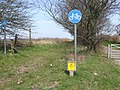 Cycle Track to Horsham St. Faith - geograph.org.uk - 389174.jpg