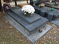 Czesław Pilichowski - Cmentarz Wojskowy na Powązkach (24).JPG