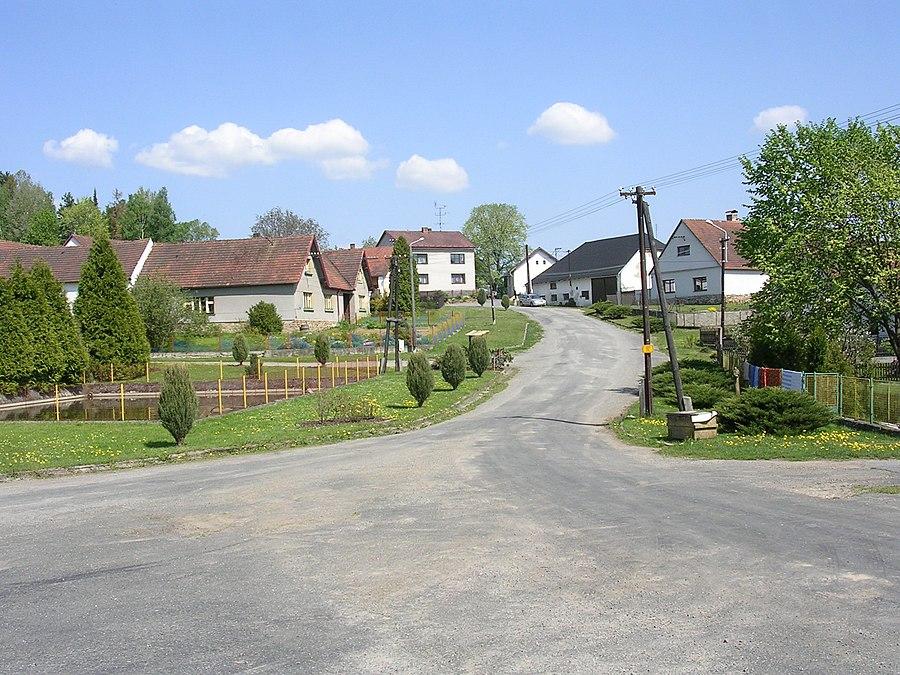 Důl (Pelhřimov District)