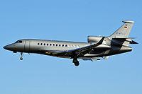 D-APLC - FA7X - ACM Air Charter