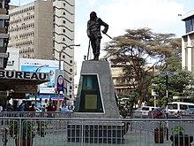 Wagikuyu - Wikipedia, kamusi elezo huru