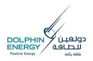 Dolphin Energy - Image: DE Logo