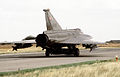 DF-ST-90-10844 Danish F-35 Draken aircraft during the NATO exercise Tactical Fighter Weaponry '89.JPEG