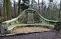 "DIKSMUIDE -Vladslo Gedenkmauer-Denkmal ""Lehr Infanterie Regiments"" BELGIEN , Provinz Westflandern.jpg"