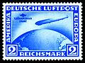 DR 1930 438 Zeppelin Südamerikafahrt.jpg