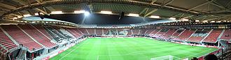 AFAS Stadion - Image: DSB Stadium