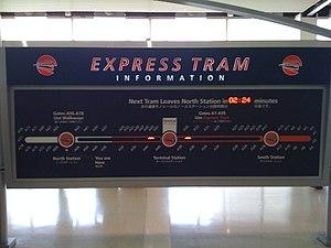 ExpressTram