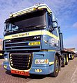 Daf XF 105.410 Intrahaan Transport B.V. Papendrecht.jpg