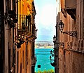 Dai balconi di Ortigia.jpg