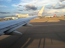 Dallas-Fort Worth International Airport 1 2016-08-22