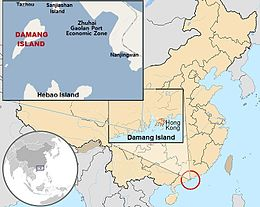 Damang island china location map4.jpg