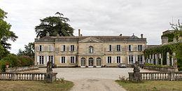 dame blanchejpg - Chateau Du Taillan Mariage