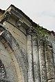 Dampierre-sur-Boutonne Saint-Pierre Modillons 326.jpg
