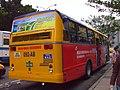 Danan Bus Taipei IT Month Shuttle Bus 092-AB 20061210.jpg