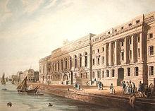 Custom House City Of London Wikipedia