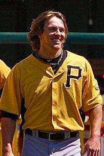 Daniel McCutchen American baseball player