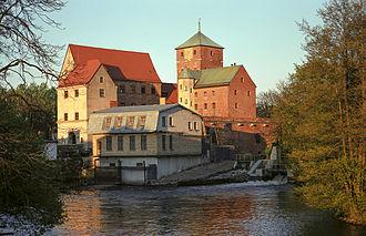 Darłowo Castle - Castle of the Pomeranian Dukes