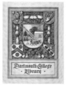 Dartmouth College Library heraldic bookplate.png