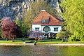 Dave - Belgium - Ufer der Maas - Landschaft - P1010375 02.jpg