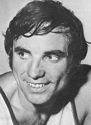 Dave DeBusschere - DeBusschere circa 1974