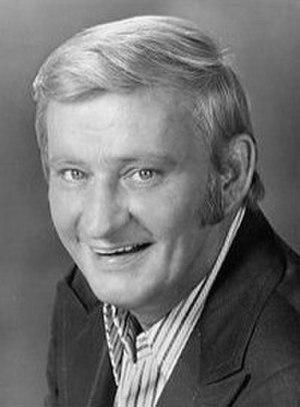 Dave Madden - Madden in 1970
