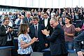 David-Maria SASSOLI, the new President of the European Parliament (48188711866).jpg
