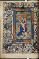 De Grey Hours folio 20v