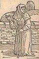 De baghine Des dodes dantz Lubeck 1489.jpg