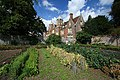 Dean's Court Wimborne - the Walled Kitchen Garden - geograph.org.uk - 898787.jpg