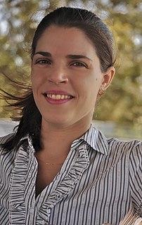 Deanna DAlessandro Australian chemist
