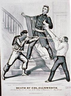 James W. Jackson American secessionist