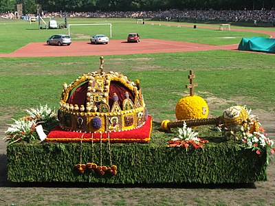 The Debrecen Flower Festival (2006)