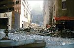 Debris from the World Trade Center after 9-11.jpg