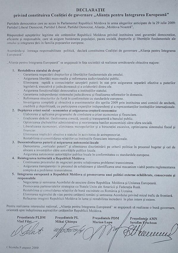 European integration moldova essay