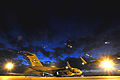 Defense.gov News Photo 101215-F-1644L-138 - A U.S. Air Force C-17 Globemaster III aircraft sits on a runway at Fort Polk La. before picking up soldiers for an airdrop mission during a.jpg