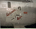 Delectable Doris nose art B-24.jpg