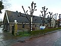 Delfgauw 11 PN GM Delftsestraatweg 280 Boerderij 26022020.jpg