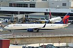 Delta Air Lines, Boeing 737-932(ER), N818DA - SEA (19360958598).jpg